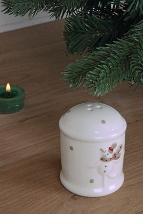 Solniță din ceramică Sněhulák