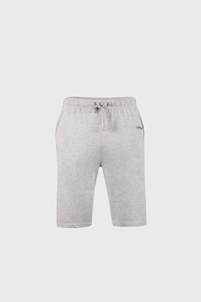 Pantalon scurt de pijama Must Basic, gri