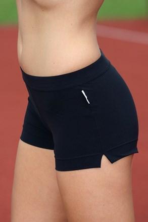 Pantalon scurt Ada, din microfibra