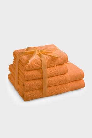 Set prosoape Amari, portocaliu