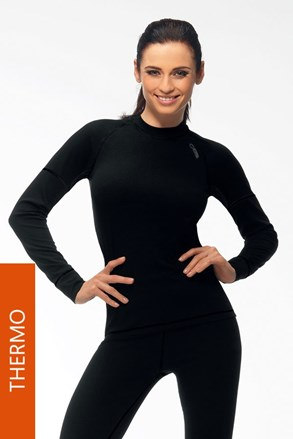 Bluza thermo de dama WINNER Arca Silver Plus