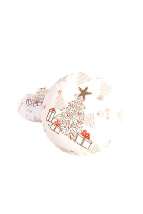 Perna decorativa Christmas