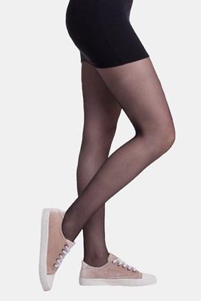 Dres damă Bellinda Sneakerstyle 20 DEN, negru