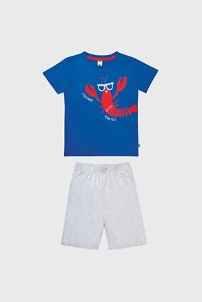 Pijamale pentru baieti Rak