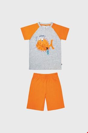 Pijamale pentru baieti Rybka