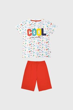 Pijama băieți Cool