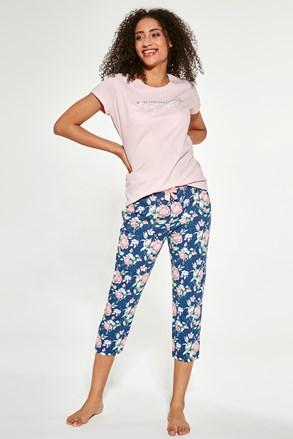 Set pijama damă Beautiful 3 piese