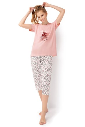 Pijama dama Bloom