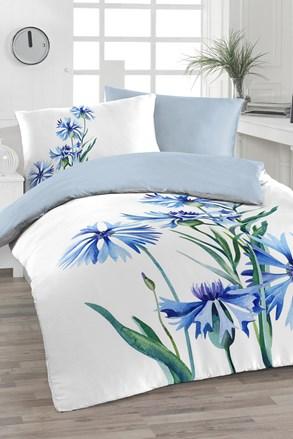 Lenjerie de pat de lux Blue Night