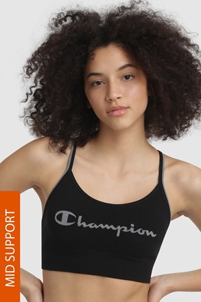 Sutien sport CHAMPION The Seamless Fashion
