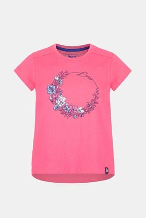 Tricou pentru fete LOAP Banee