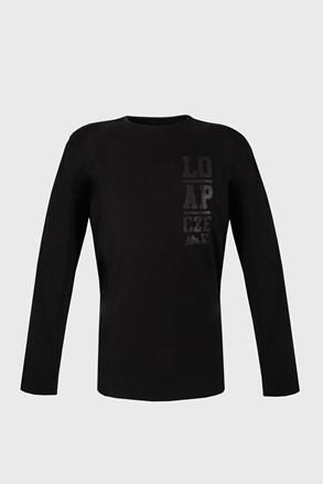 Tricou LOAP Aleki, negru