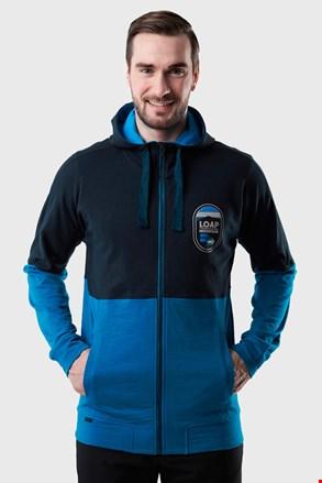 Bluză LOAP Debby, albastru