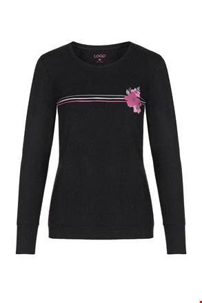 Bluza pentru femei LOAP Adema, negru