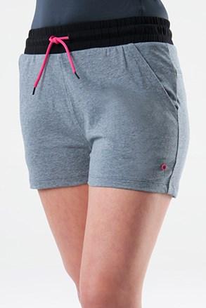 Pantalon scurt pentru femei LOAP Abala, albastru