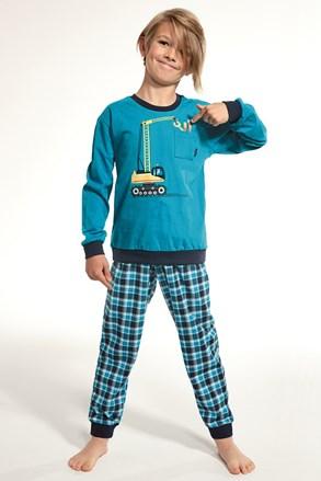 Pijama baieti Crane