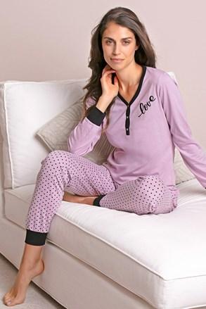 Pijama damă Mulberry