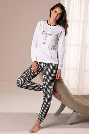 Pijama damă Sunday