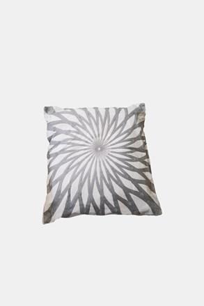 Perna decorativa Mandala, gri