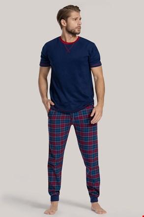Pijama Cooper, albastru