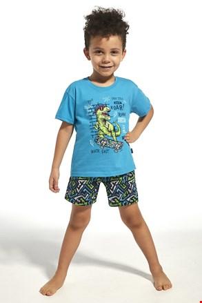 Pijama baieti Dinosaur