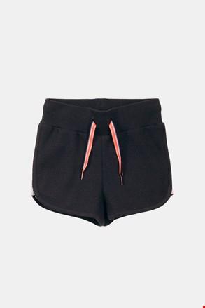 Pantalon scurt sport fețite Love