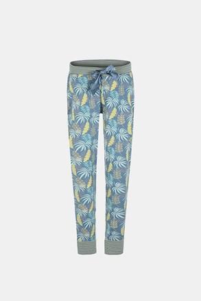Pantalon de pijama damă Palms