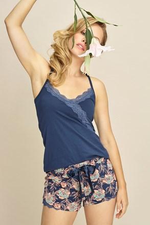 Pijama damă Flowers