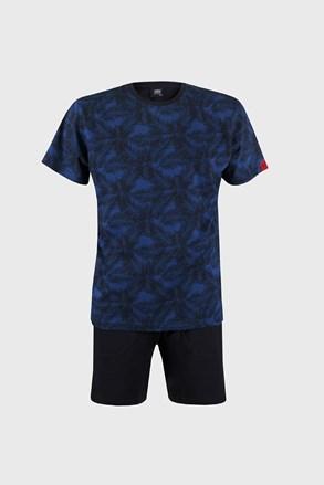 Pijama albastră Nick