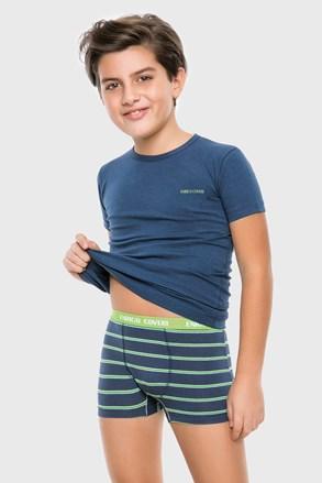 SET tricou și boxeri băieți Patrick