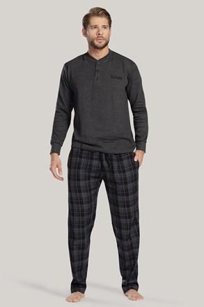 Pijama Augusto, gri