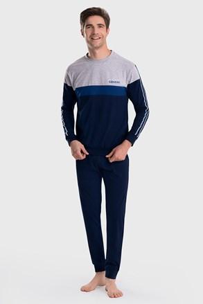 Pijama Austin, albastru