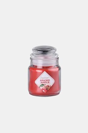 Lumânare parfumată mică Spiced Apple
