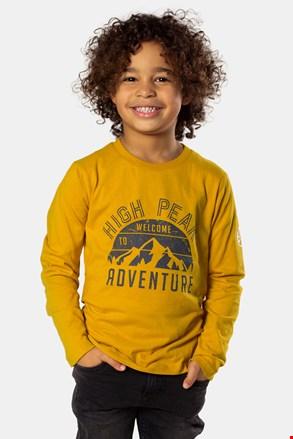 Bluză băieți Adventure