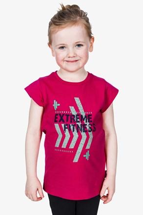 Tricou Naja pentru fetite