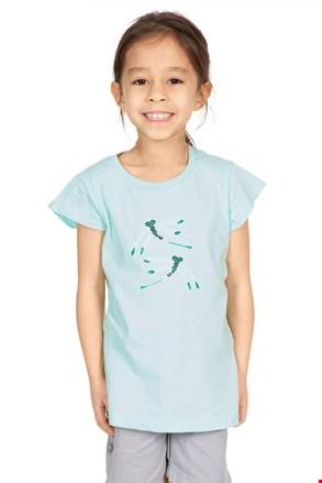 Tricou pentru fetite Hapi
