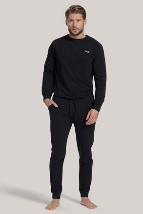Pijama FILA Jordan, negru