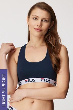 Sutien sport FILA Underwear Navy