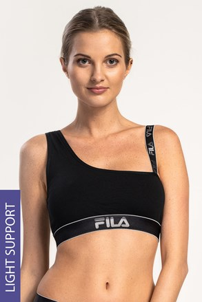 Sutien sport FILA Underwear, negru