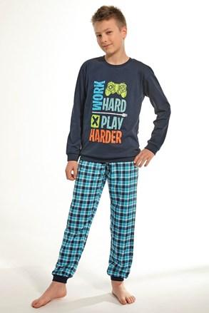 Pijama baieti Game II