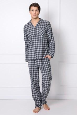 Pijama George model caroiat