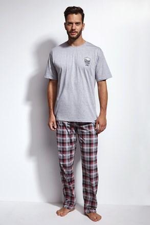 Pijama barbateasca CORNETTE Great Outdoor