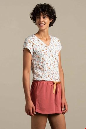 Pijama scurtă damă Hyacinth