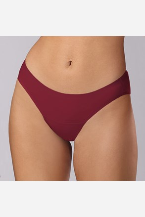 Chilot menstruatie Flux Invisible Cheeky, pentru menstruatia mai putin abundenta