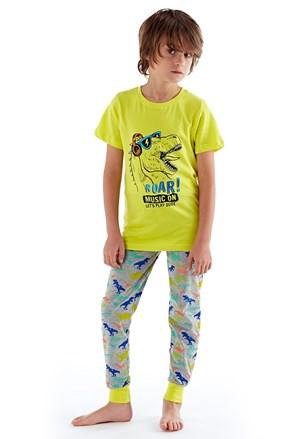 Pijama baieti Roar