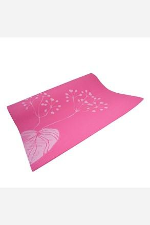 Saltea yoga LOAP Ravi, roz