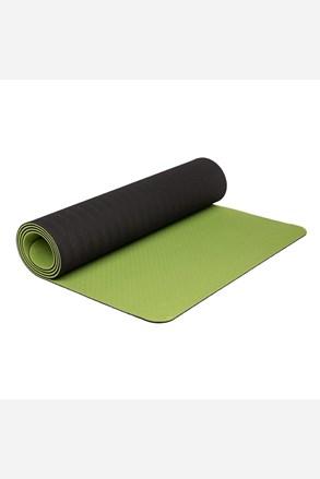 Saltea Yoga LOAP Sanga, verde