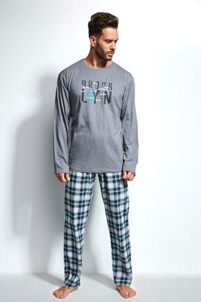 Pijama barbateasca CORNETTE Long Island