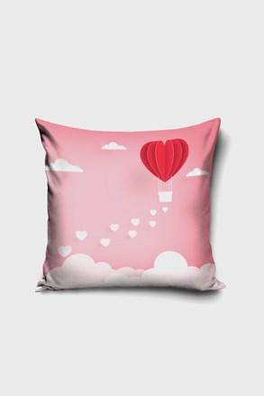 Fata de perna decorativa Love in the air