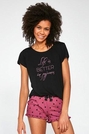 Pijama dama Better in pyjamas